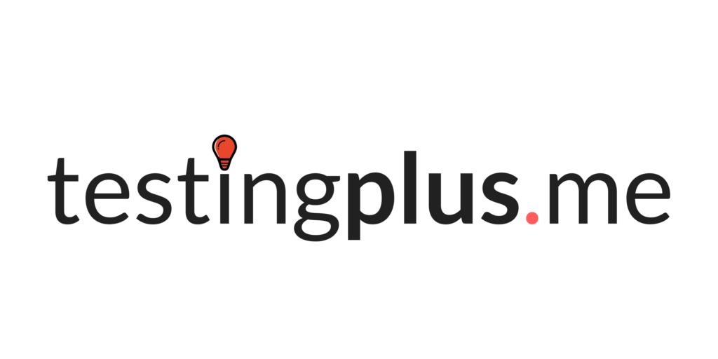 testingplus.me - Testowanie automatyczne - Michał Ślęzak