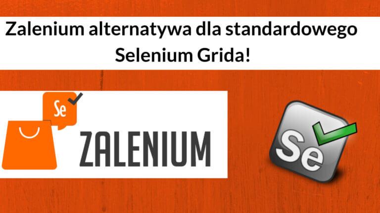 Selenium Grid